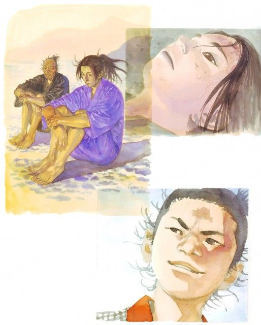 Miyamoto Musashi On Pinterest