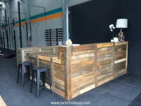 Outdoor Küche Holzpaletten : 144 besten feiras vitrines lojas shop bilder auf pinterest