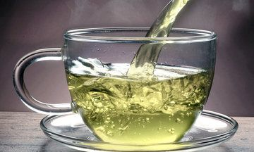 The Health Benefits Of Green Tea Explained