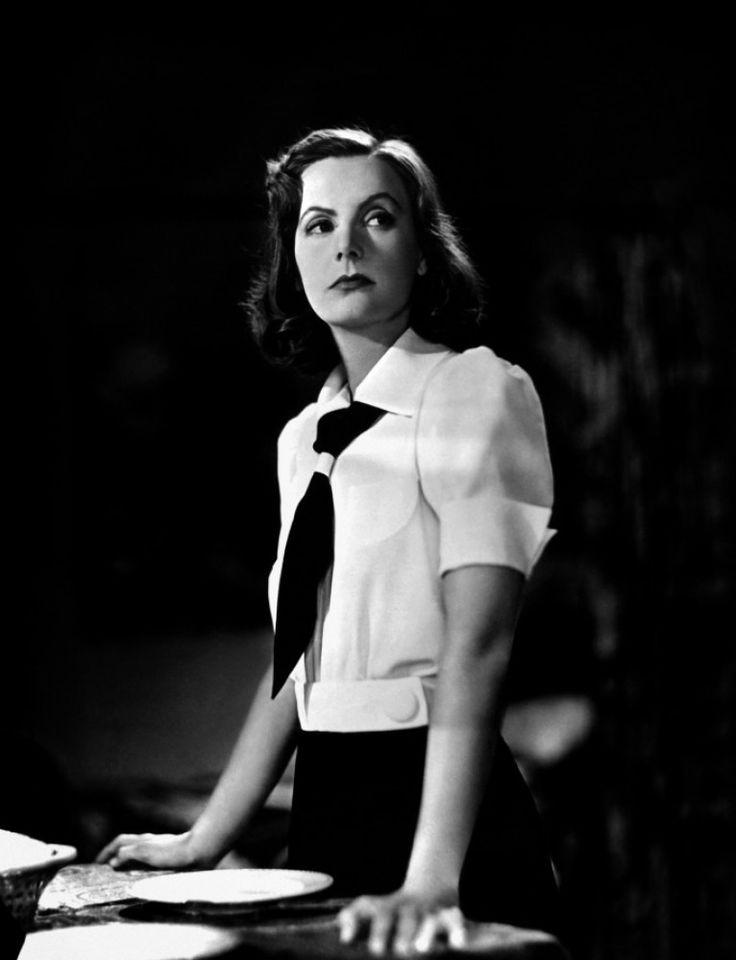 Ninotchka (1939) - Greta Garbo