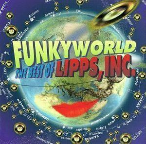 Funkytown - Lipps, Inc.