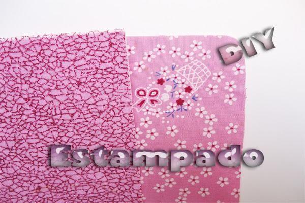 Cómo personalizar las planchas de goma eva con originales estampados