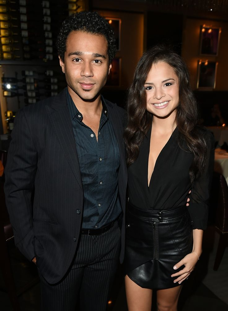 Corbin Bleu Engaged: 'Dancing With The Stars' Alum Proposes To Actress Sasha Clements With Cinderella Theme [PHOTO + VIDEO]
