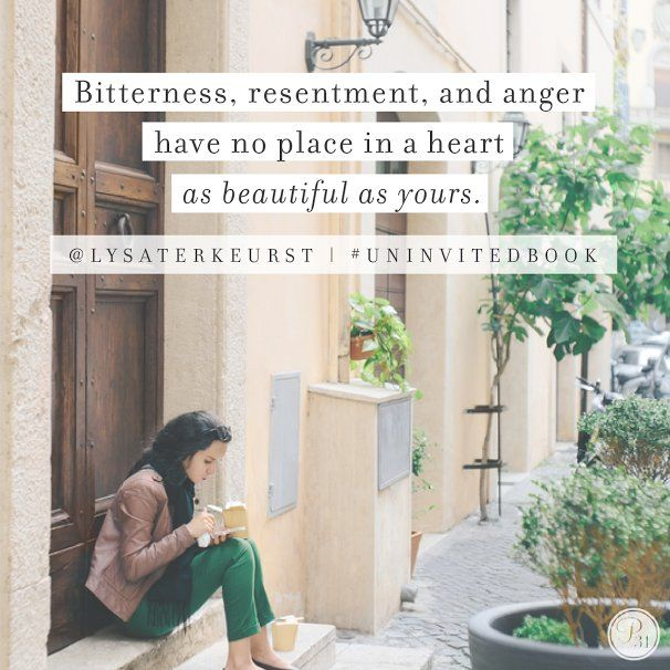 """""""Above all else, guard your heart, for it is the wellspring of life."""" Proverbs 4:23 [NIV] #UninvitedBook  #P31OBS"""
