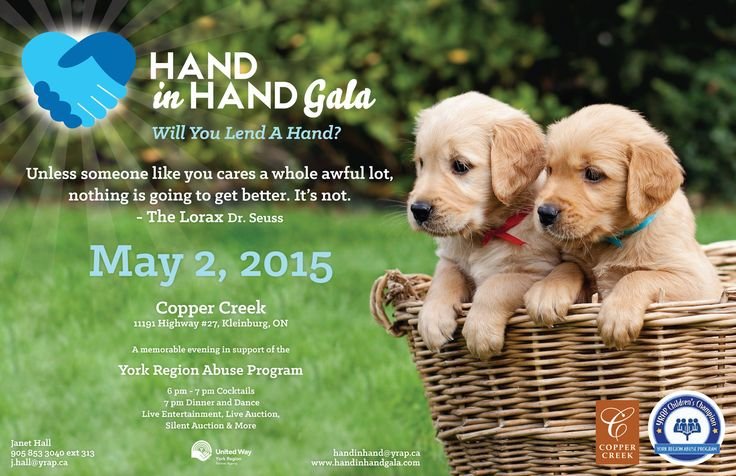 ARTISTS SALON & SPA proud to sponsor YRAP HAND IN HAND GALA on May 3, 2015. #yrap #giving #community