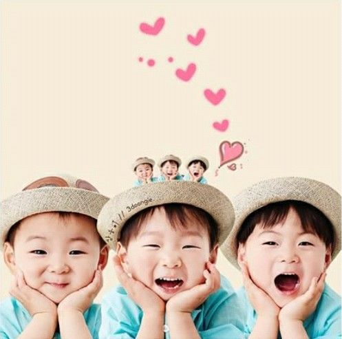 Song triplets ♥