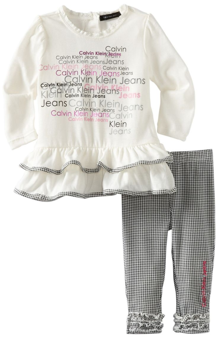 Girl Infant Clothes