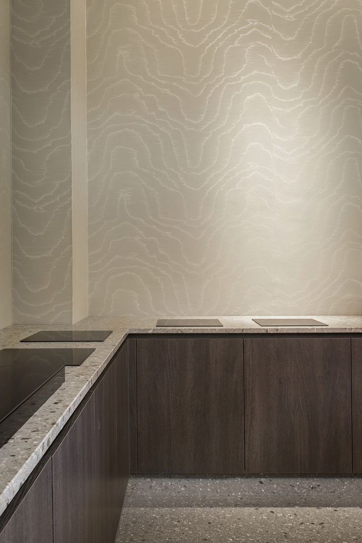 Hotel Ter Hills ft. Aggloceppo terrazzo tiles & made-2-measure by Bomarbre