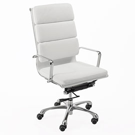 Wyatt High Back Office Chair
