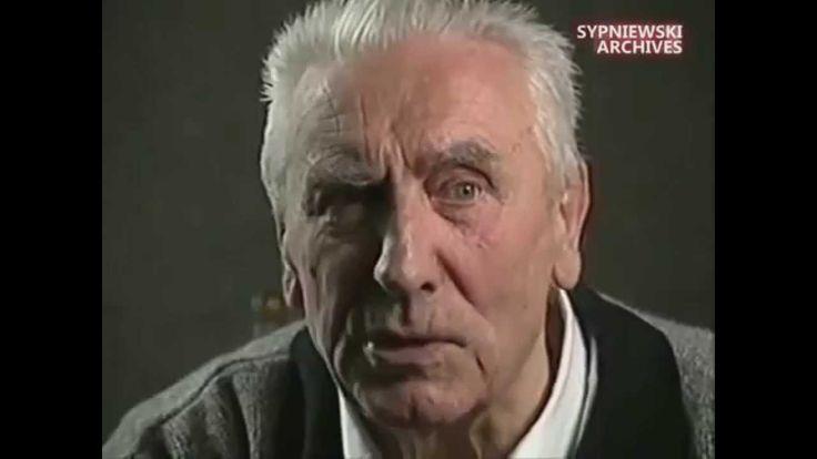 """Edward Gierek """"Nikt mnie już o nic nie pytał"""" (2003)"""