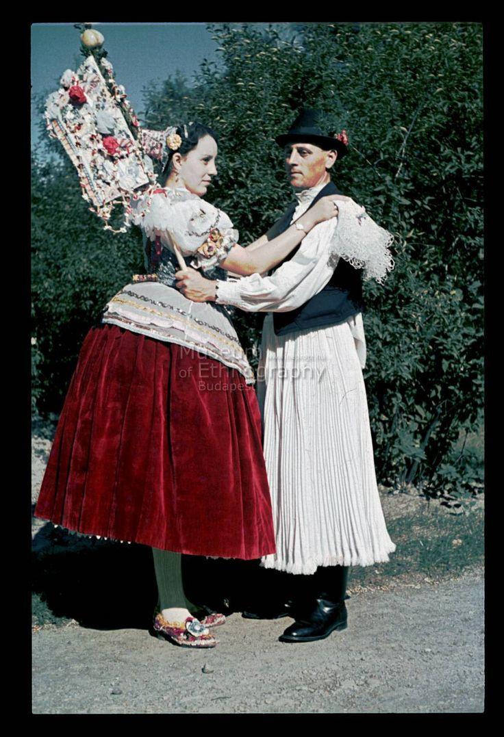 From Törökkoppány, NHA Néprajzi Múzeum | Online Gyűjtemények - Etnológiai Archívum, Diapozitív-gyűjtemény