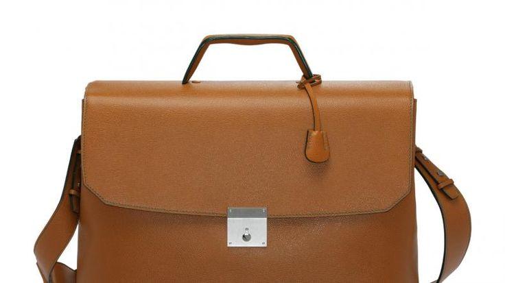 Forum briefcase - Briefcases - Men