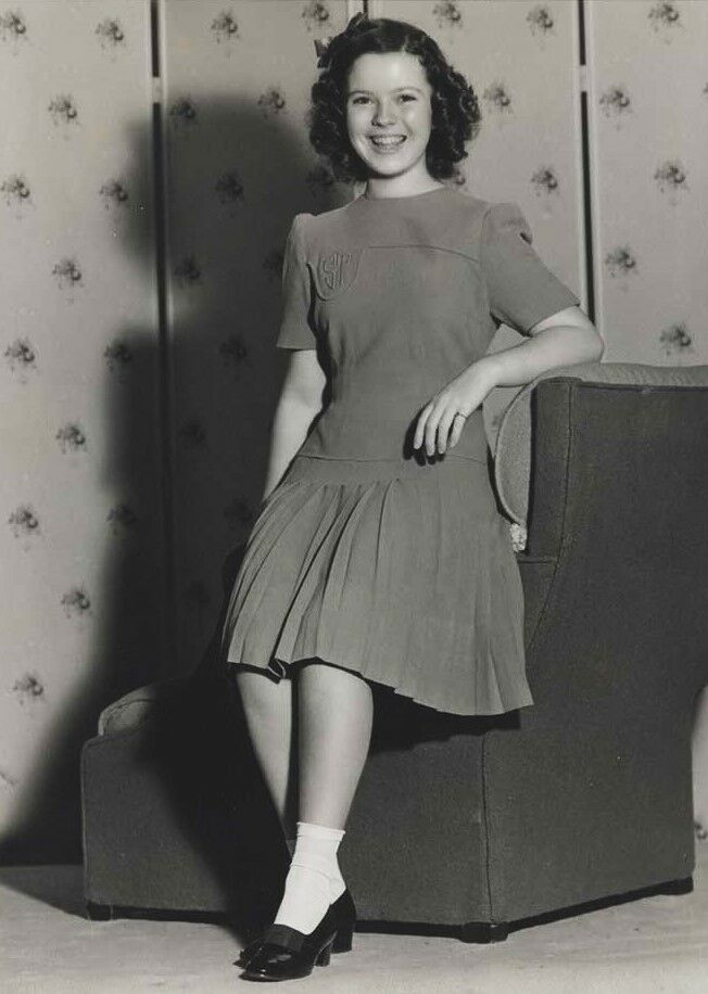 Shirley Temple Temple Child Actresses Vintage Photographs