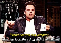 there's interviews of him i have yet to watch and this is one in particular. where are these interview links?