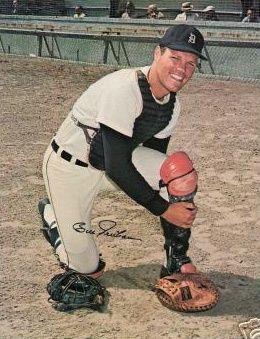 233 best baseball nostalgia images on pinterest baseball players bill freehan detroit tigers billy freehan malvernweather Gallery