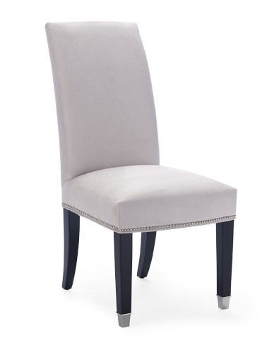 hmmmmmDining Room, Chairs Williamssonoma, Dining Chairs, Living Room, Room Chairs, Amelia Side, Chairs Upholstery, Armchairs Retro, Side Chairs