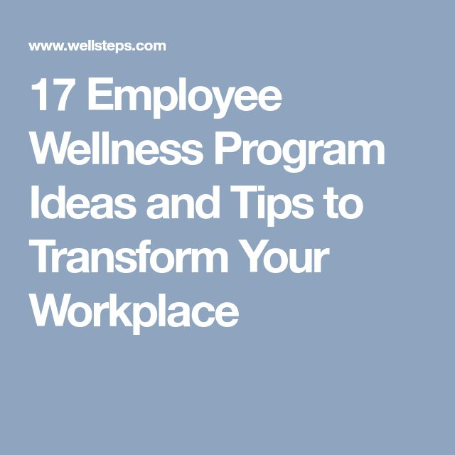 research papers on employee wellness programs The main thrust of this research is to study the employee wellness programs in india in general and in the study area (selected it and ites companies) in particular this study.