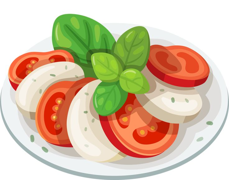 clip art food vegetables - photo #49
