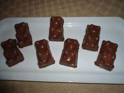 Voici une recette d'ourson en guimauve de Sylvie Hamon, conseillère Guy Demarle qui a publiée la recette sur le profil facebook de Recette-cookin. Merci à elle d'avoir partagé cette recette.