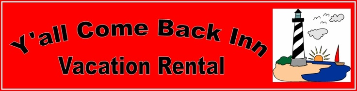 Ya'll Come Back Inn, Vacation Rental in Crystal Beach, Texas
