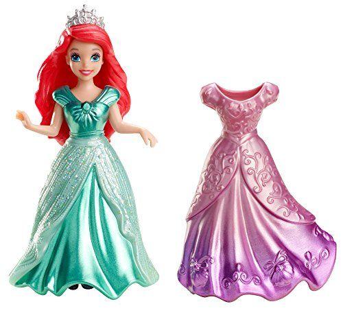 Disney Princesses - X9406 - Mini-Poupée - Mini Ariel et s... https://www.amazon.fr/dp/B00A6SN0S0/ref=cm_sw_r_pi_dp_xXqKxb52ENDZC