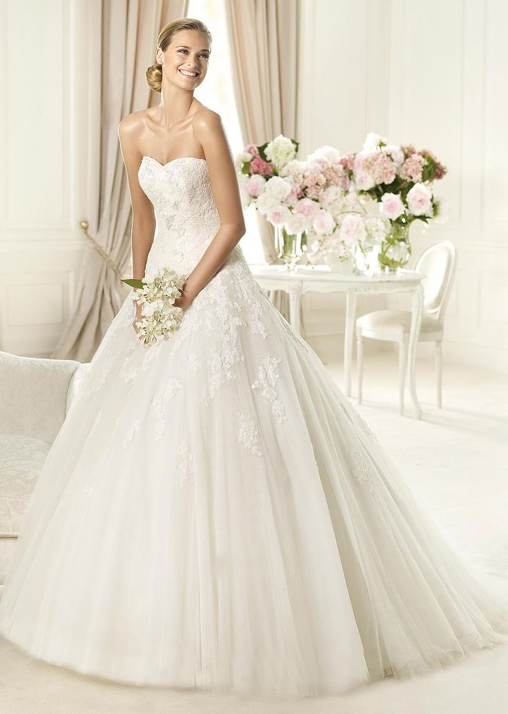 19 best Teokath wedding dresses images on Pinterest | Wedding frocks ...