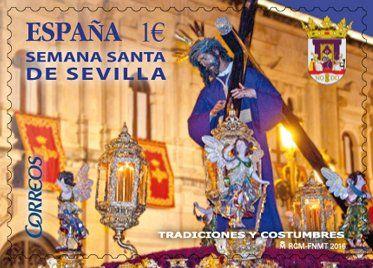 Semana Santa de Sevilla - 2016