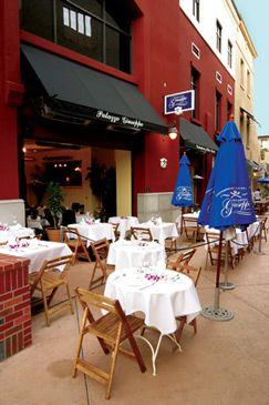 Giuseppi S Palazzo Slo Dining Comestibles Pinterest