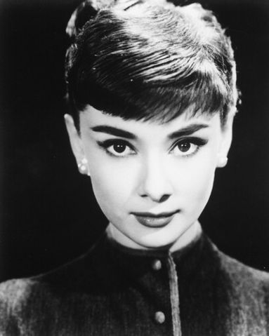 Probably the most beautiful woman to have ever crossed the silver screen.