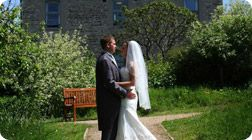 Weddings at Folly Farm