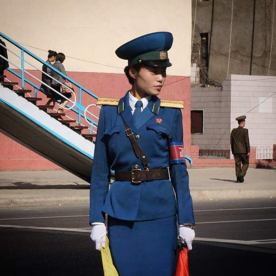 essays on north korea nuclear