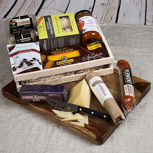 28 best gift baskets images on pinterest deli food gourmet gourmet gluten free gift basket a gift to impress even the most discerned gluten free palate negle Image collections
