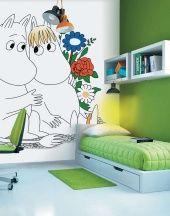 E19554 Moomin - Snorkmaiden