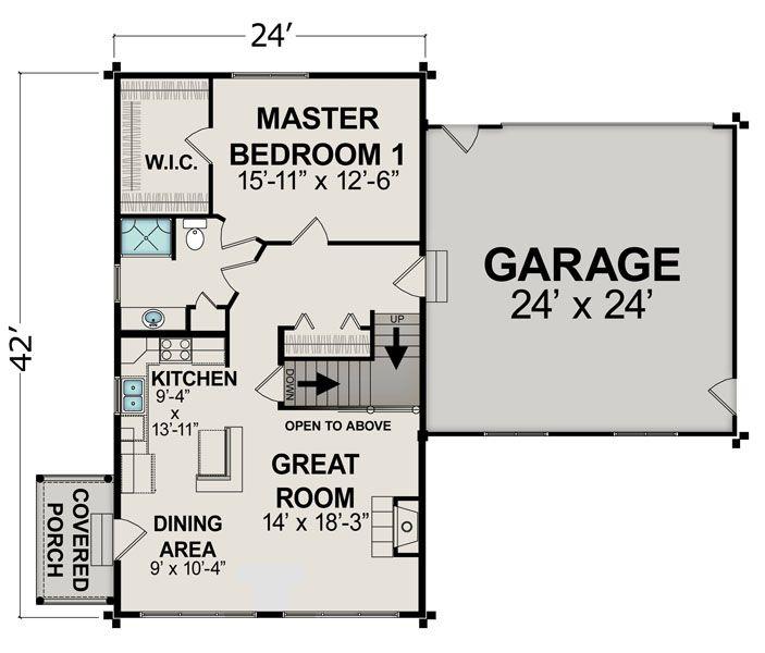 Best 25+ Tiny home floor plans ideas on Pinterest | Tiny house ...