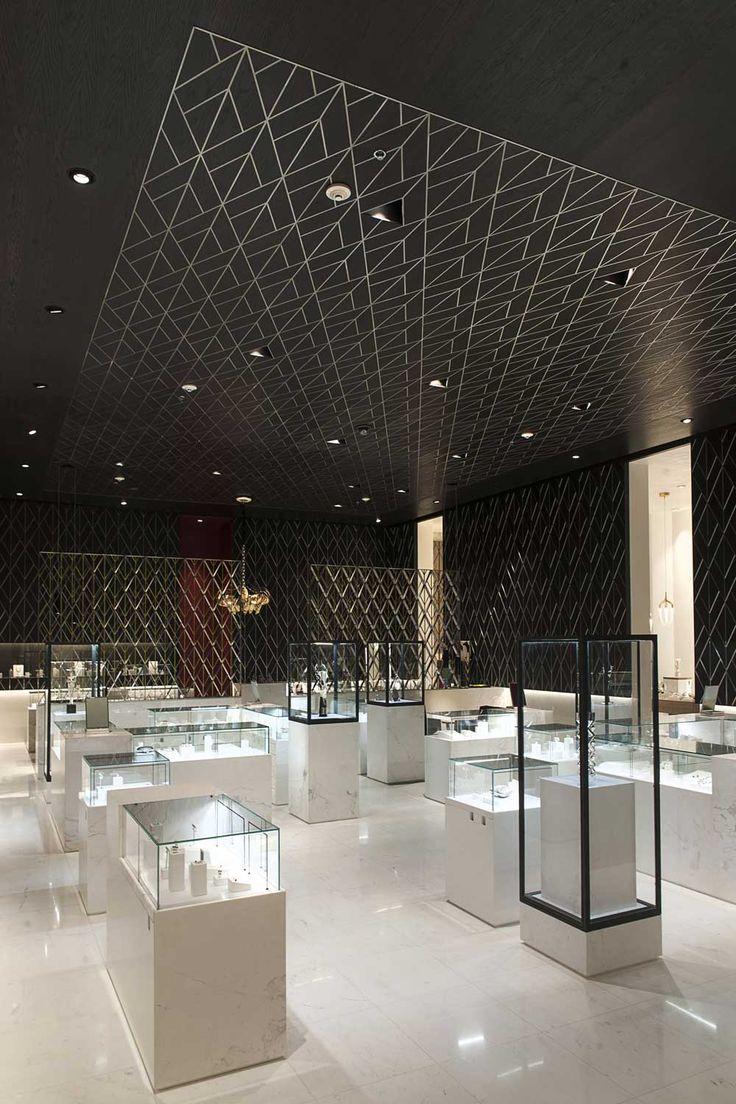 9d5fe4fd04aa La agencia valenciana colabora en la nueva flagship store de la empresa  joyera en México DF.