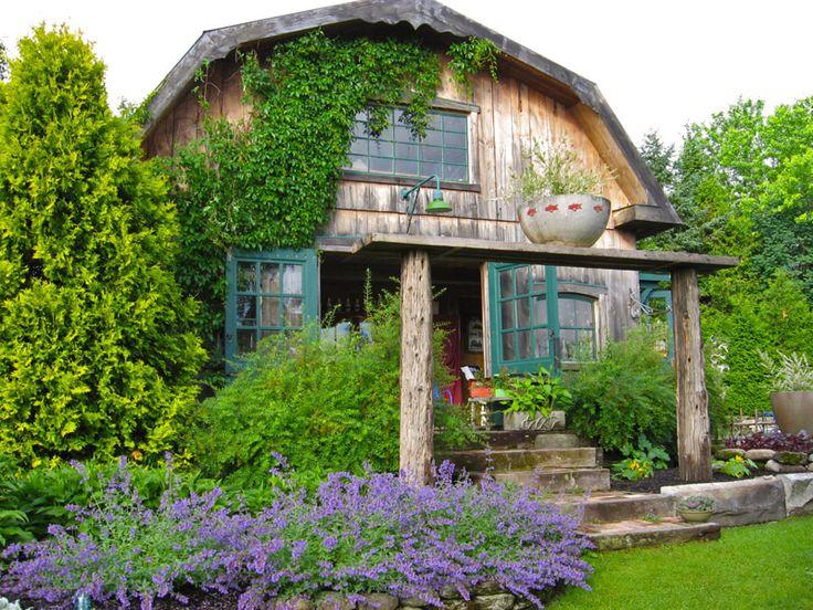 Les Jardins de vos rêves - Jardin à visiter Québec
