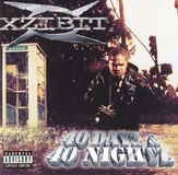 40 Dayz & 40 Nightz [CD] [PA]