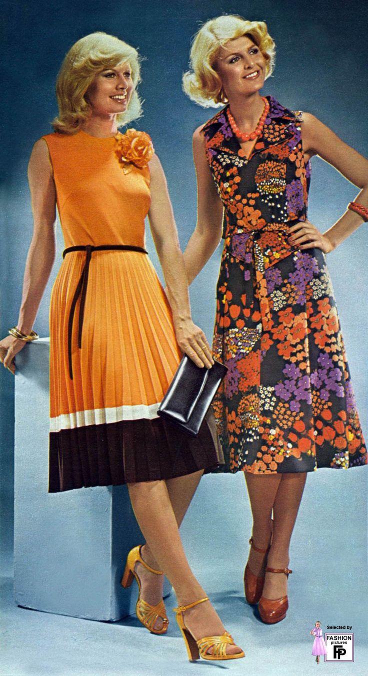 255 besten 1975 bilder auf pinterest 70s mode stil der. Black Bedroom Furniture Sets. Home Design Ideas