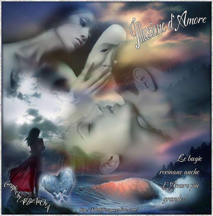 ღ*Illusione d'Amore*ღ