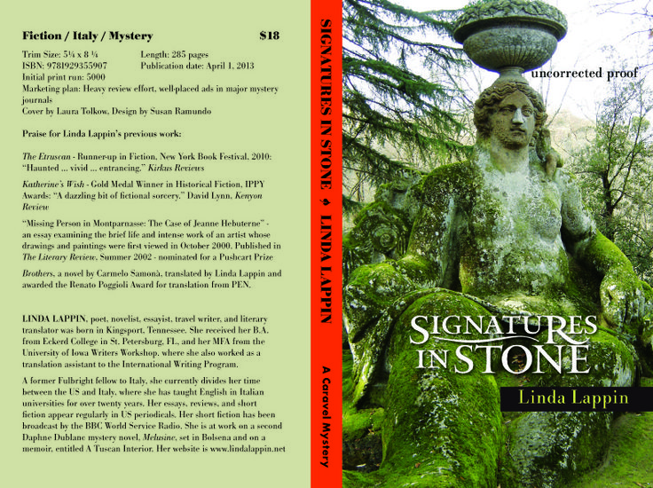 Galley Proof of Signatures in Stone
