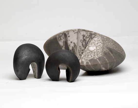 Sinéad Glynn - Ceramic Artist and Designer