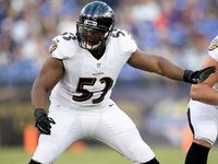 Niners acquire Jeremy Zuttah in trade with Ravens - NFL.com