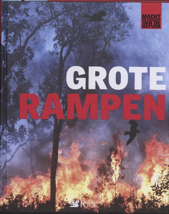 € 14,95 | Grote Rampen - Michael Bright - 9789064078286.