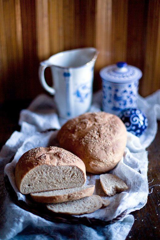 photo Ilva Beretta: Cuban Sandwich, Cuba Bread, Breads, Bread Rise, Cold Oven, Recipes Bread
