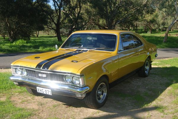 FOR SALE:1971 HOLDEN MONARO HG 2D COUPE for $60,000 . Located in THE VINES WA.  Contact  for more details.