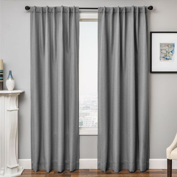 1000+ Ideas About Blackout Curtains On Pinterest