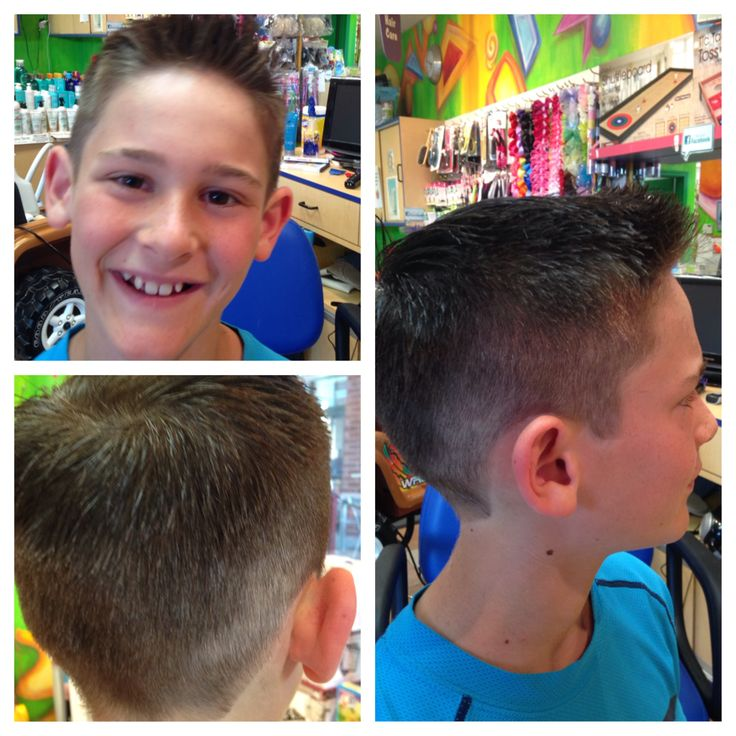 The 311 Best Kidsnips Haircuts For Boys Images On Pinterest Hair