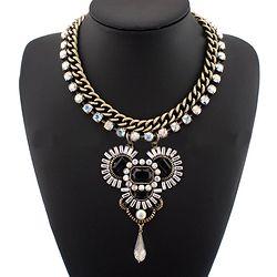 Choker Necklaces Statement Jewelry CE1691