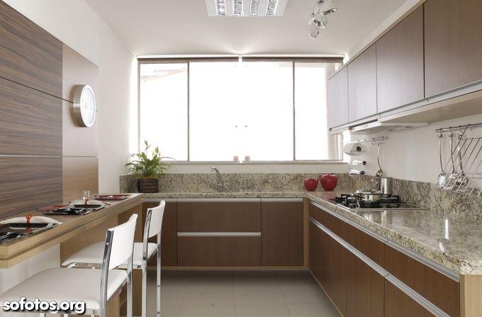 cozinhas planejadas com janela - Pesquisa Google