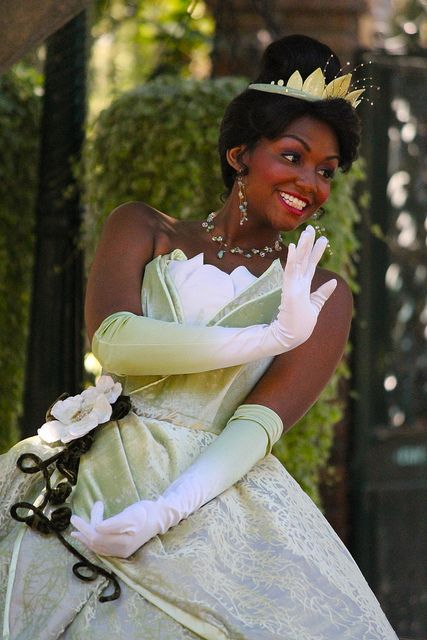 Tiana...she commented that she didn't think she'd like Minnesota when we told her it was snowing there (in October).